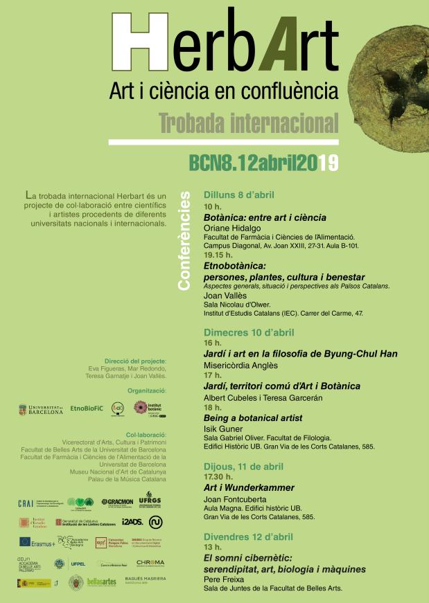 Cartell jornades Art conferències (1)